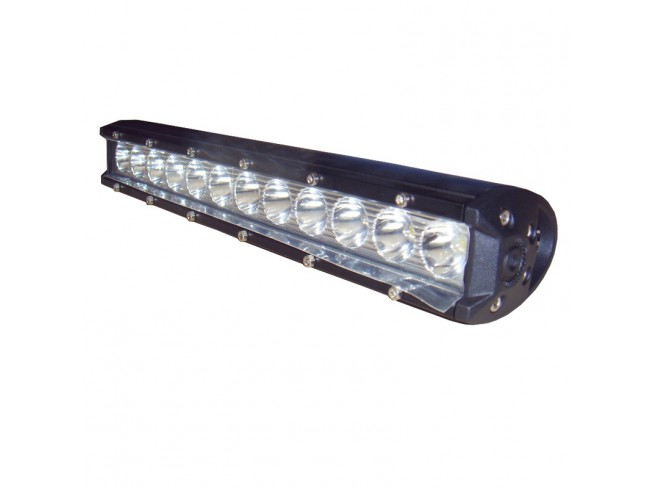 60W Epistar Auto Part LED 4x4 off road SUV ATV work light No.ZXWL5360