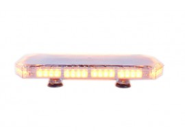 56W  Mini lightbar No.SRL-GRT-008