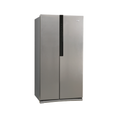 580L Fan Cooling Frost Free Side by Side Intelligent Refrigerator