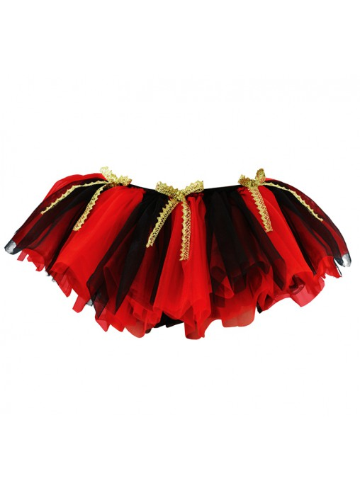 Halloween Costume Accessory Tutu