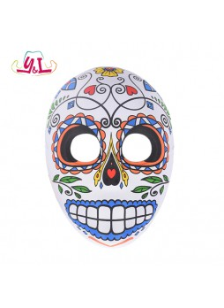 Forum Novelties  Day Of The Dead Female Costume Mask