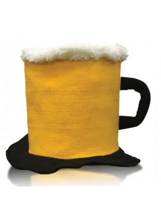 BEER STEIN HAT