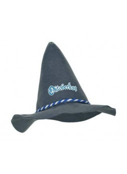 Felt Oktoberfest Peasant Hat Pack of 12