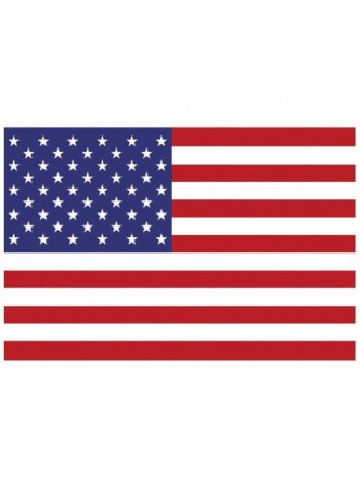 9' ft AMERICAN FLAG Backdrop Banner Photo Booth Decoration Patriotic Scene Party
