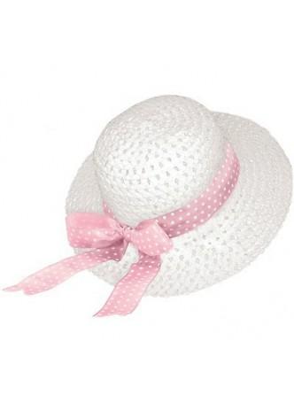 Easter Straw Bonnet1