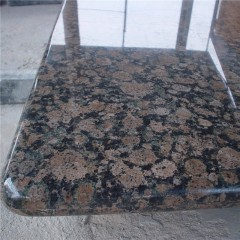 Baltic brown granite counter tops