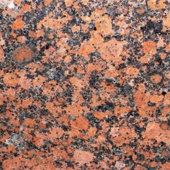 Carmen red granite