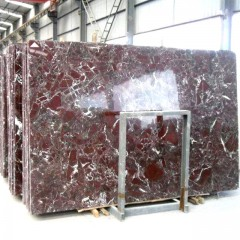 Royal rosalia marble slabs