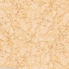 Antique yellow marble