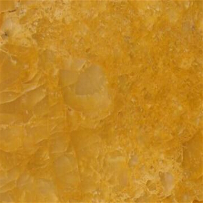 Golden gui marble