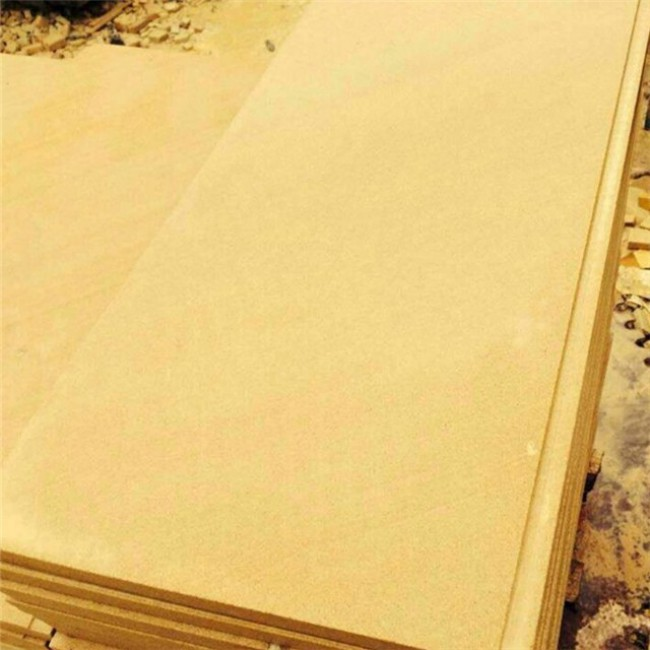 Sichuan sandstone slabs