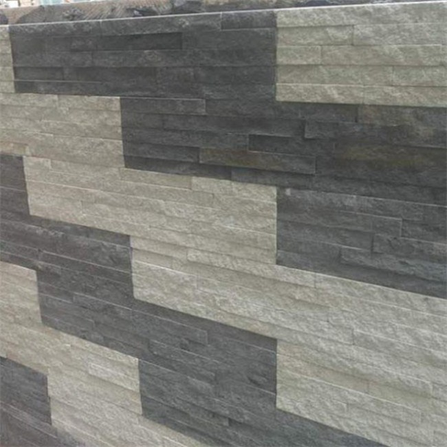 Sandstone culture stone