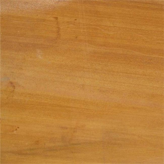 Teak wood sandstone