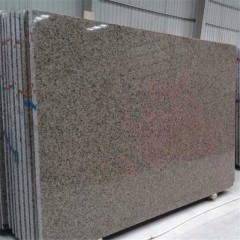 Tropical brown granite gang saw slabs