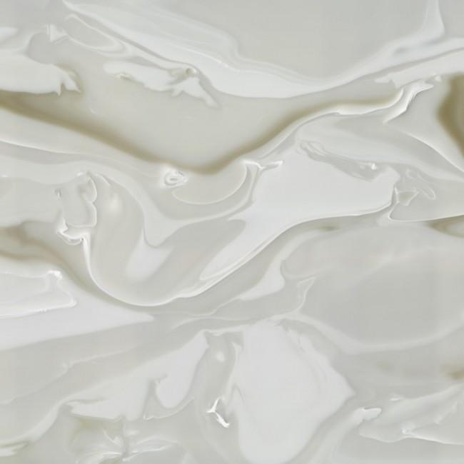 White artificial onyx