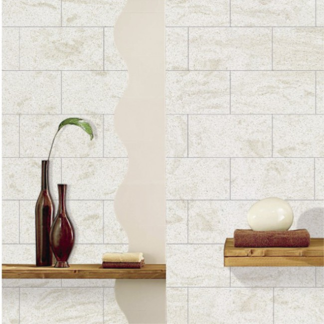 Artificial marble wall panels