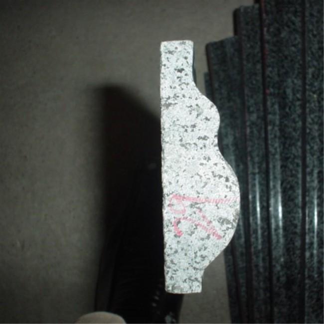 G654 Granite borders
