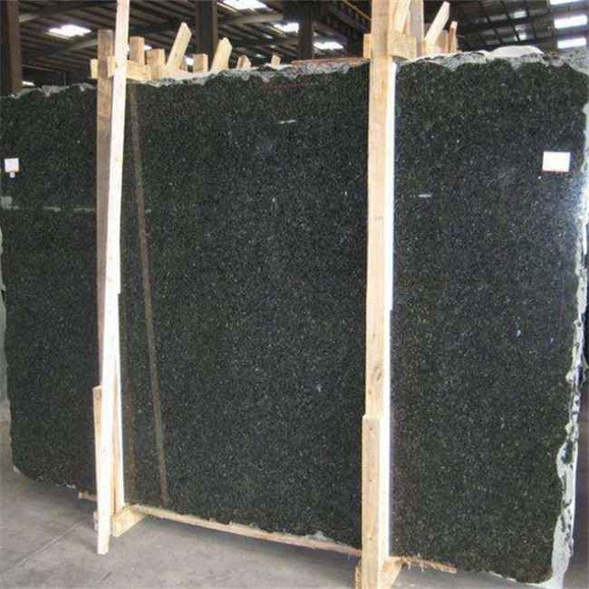 Verde Ubatuba  granite slabs