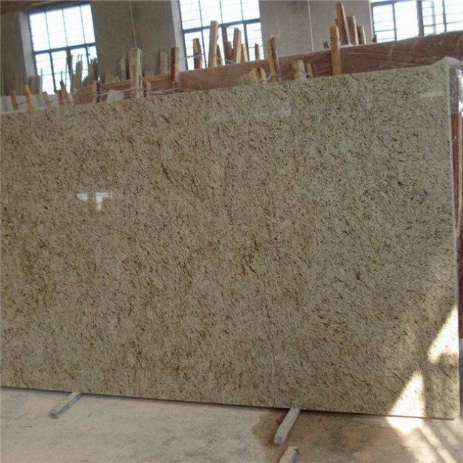 Giallo ornamentale granite slabs