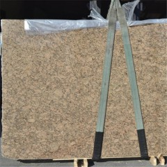 Giallo veneziano granite slabs