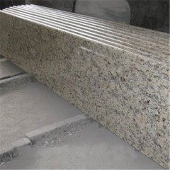Santa Cecilia Light Granite Countertop slabs