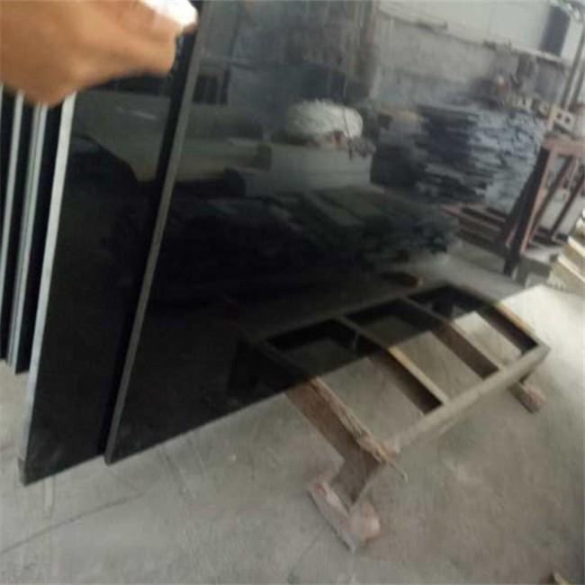 Black Granite kitchen tops