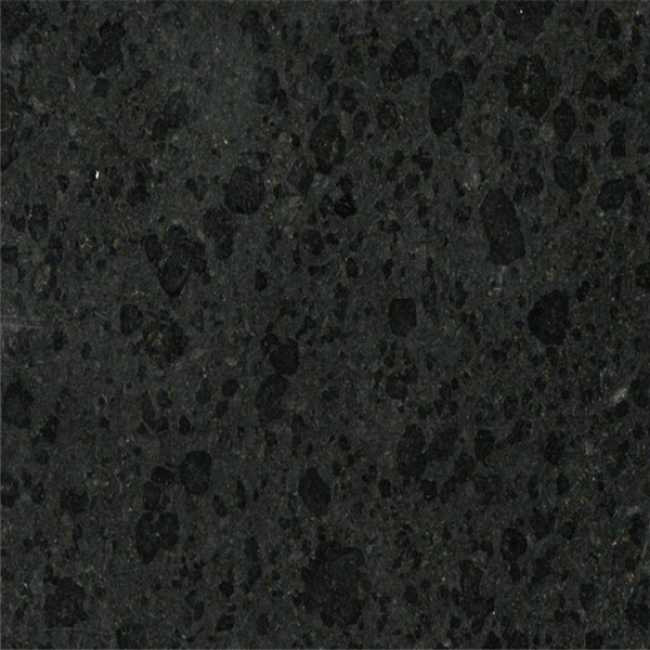 Fuding black granite