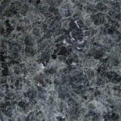 Pearl blue granite