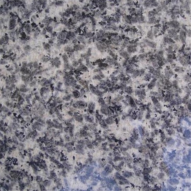 Ice brown granite