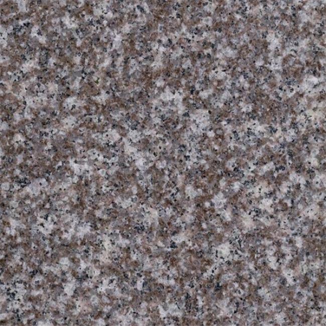 Misty  brown granite