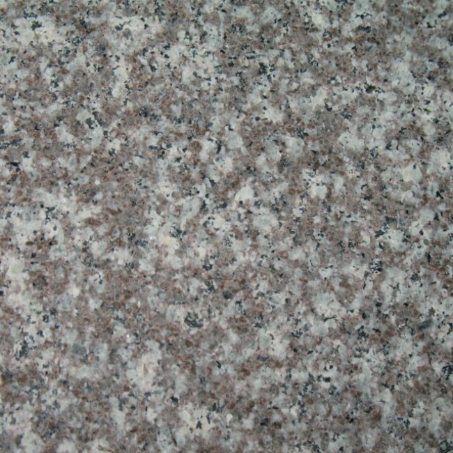 Vibrant  brown granite