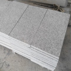 Cheap China grey granite granite paving slabs