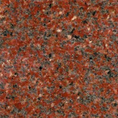 Tianshan red granite