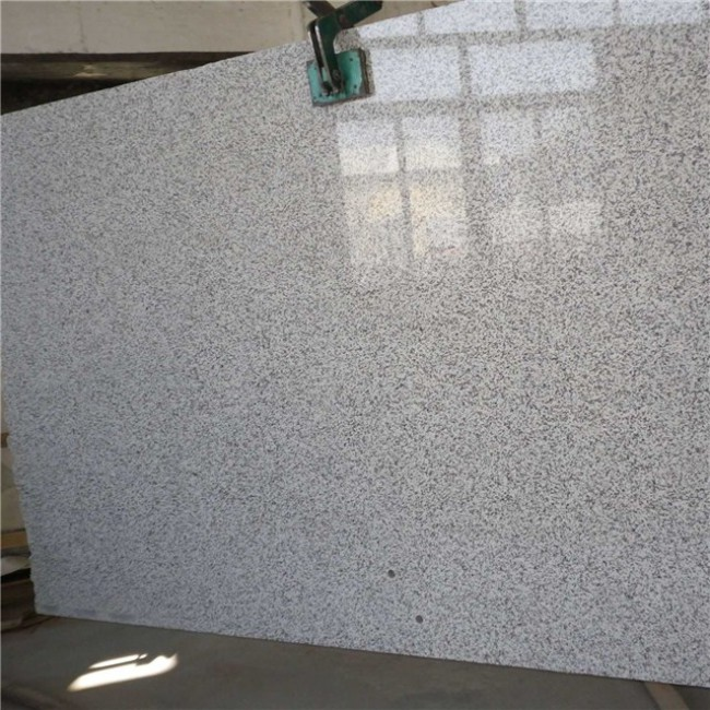 Beauty white granite gang saw slabs