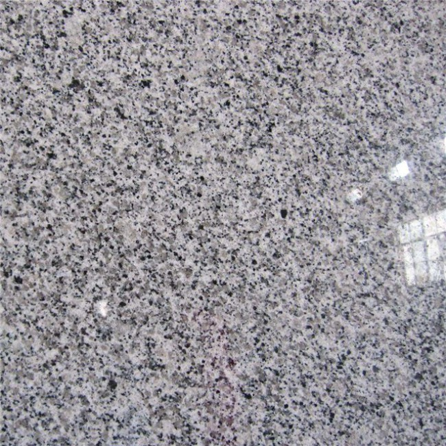 Beauty white granite
