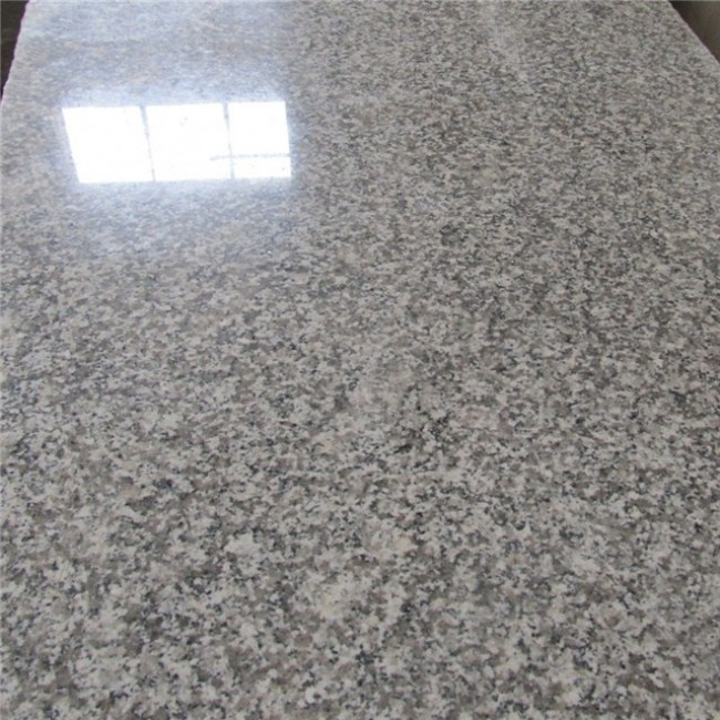 White Leopard granite tiles