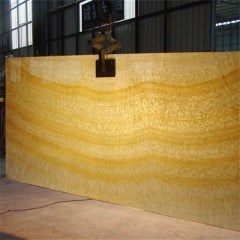 Glass composite onyx