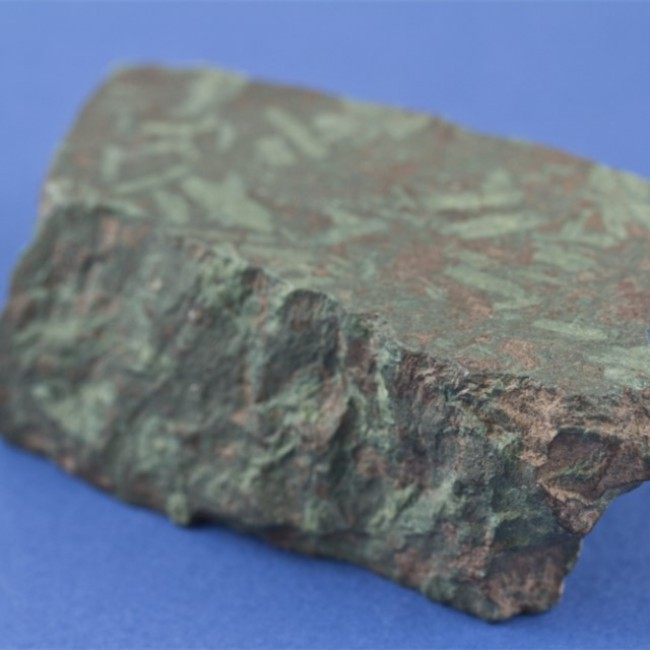 Green porphyry