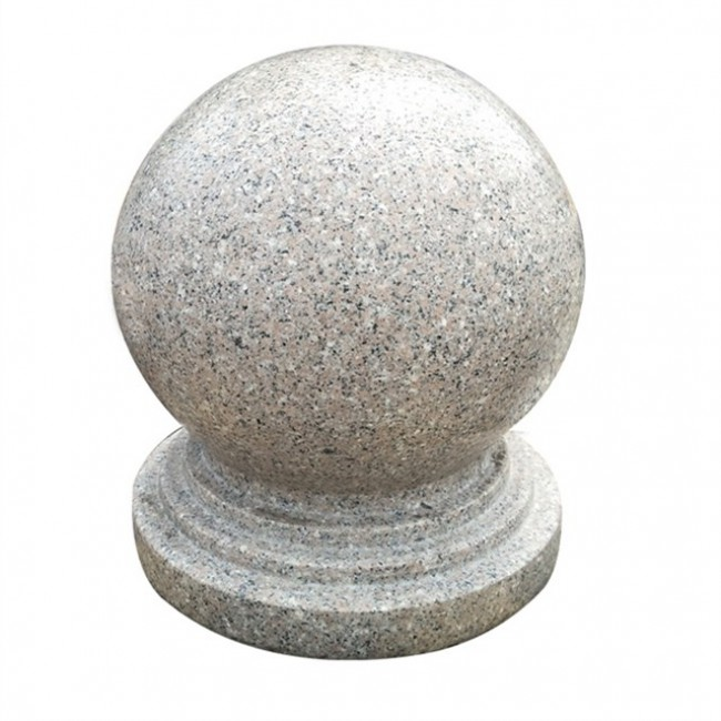 Granite fortune ball, landscape granite ball