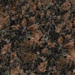 Sapphire brown granite