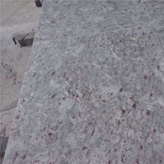 White galaxy granite floor tiles wall panels