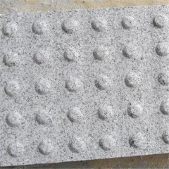 Granite Tactile Paving Tile