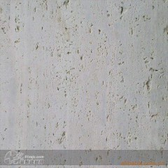 White travertine
