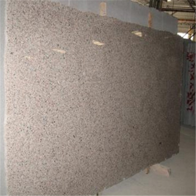 xili red granite slabs