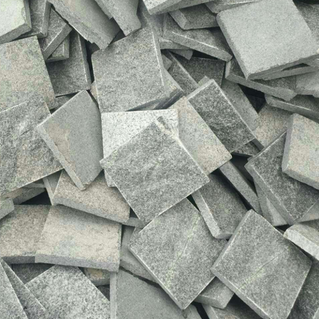 g654 granite cobblestone