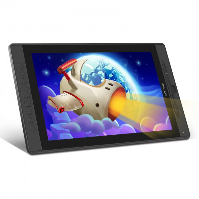 KENTING KT16 Drawing Tablet with Screen