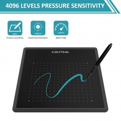 KENTING K5540 Drawing Tablet