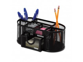Office Supply Table Stationery Set for School Pen Holder