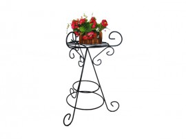 Weeding Flower Display Rack