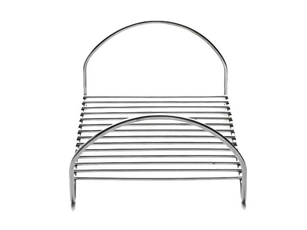 Kitchen metal wire stand for dish dryer